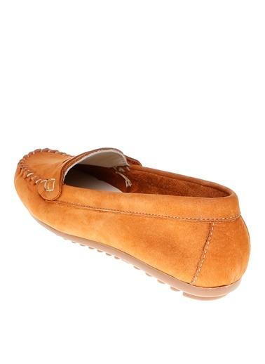 Fabrika Ayakkabı Camel